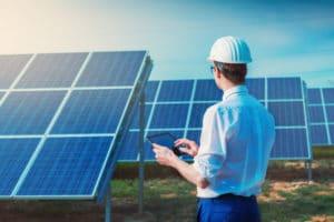 Réussir sa Centrale Solaire Photovoltaïque