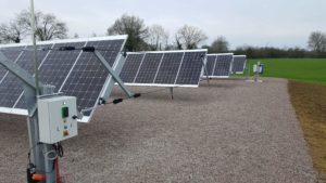 Les acteurs agiles de la «révolution digitale de l'énergie» créent le métier de «PHOTOVOLTAÏCIEN»