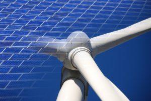 Quelque heures de stockage permettent d'atteindre 90% d'ENR en solaire